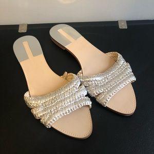 Zara Basic Collection Slides Sandals